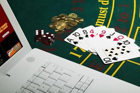 Nybörjarguide casino online