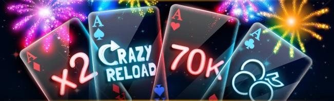Massor av extrapengar att hämta i september hos Casino.com
