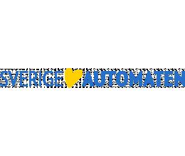 new sverigeautomaten logo