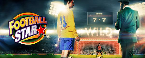 MrGreenFootballStar