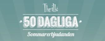 Thrills50Dagliga