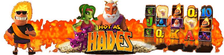 Hot-as-hades-utlottning