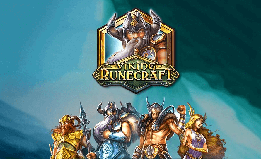 Viking Runecraft free spins