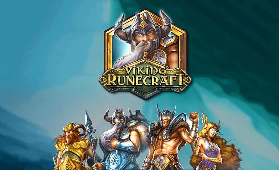 Putaran gratis Viking Runecraft