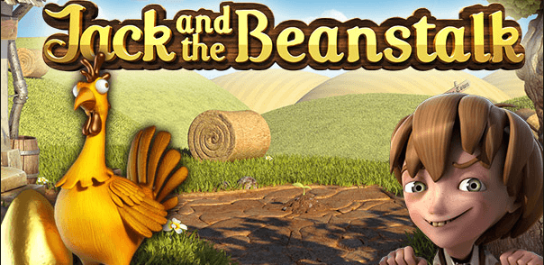 jack and the beanstalk 2