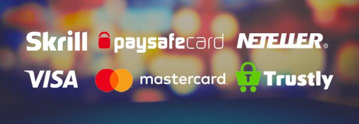 Svenska betalningsmedel online