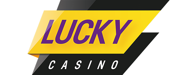 Lucky Casino logotyp