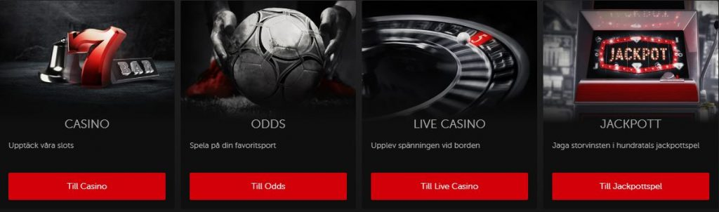 betsafe betting och casino