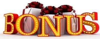 Bäst casinobonusar i mars 2020
